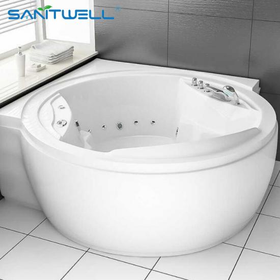 Air massage bathtubs