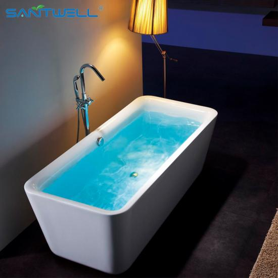 Frestanding bathtub
