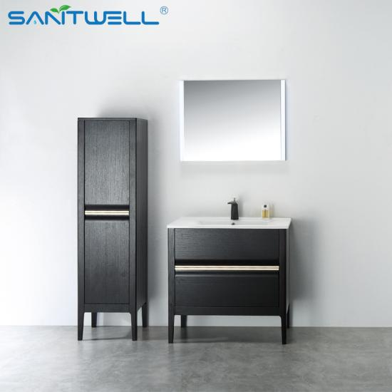 bathroom hand basin cabinets