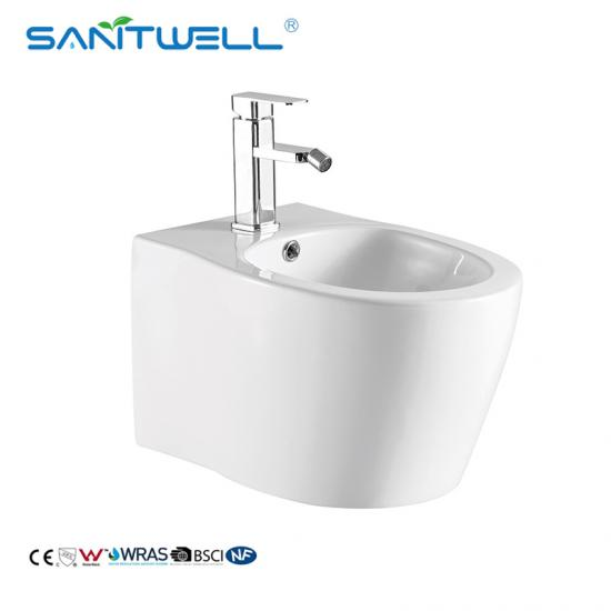 small cheap ceramic women wash bidet